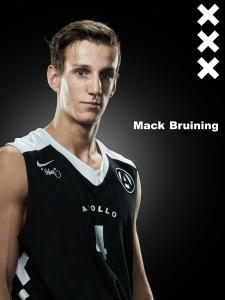 Mack Bruining